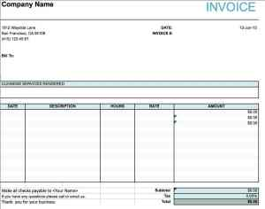Web Based Service Invoicing and Help Desk