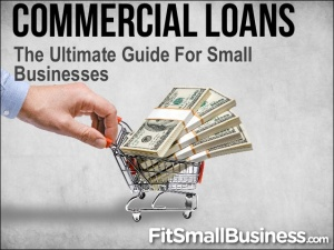 Commercial Loans - Getting Notes CALLED