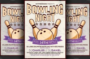 Free Online Bowling Games